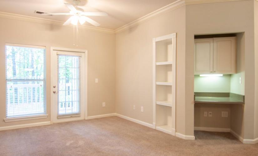 Apartment 3301 (C1)